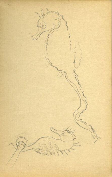 Leonora Carrington, 'Untitled', Ca 1935