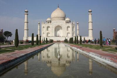 'Taj Mahal', ca. 1631, 48, reign of Shah Jahan