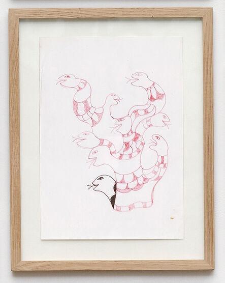 Niki de Saint Phalle, 'Sans titre'