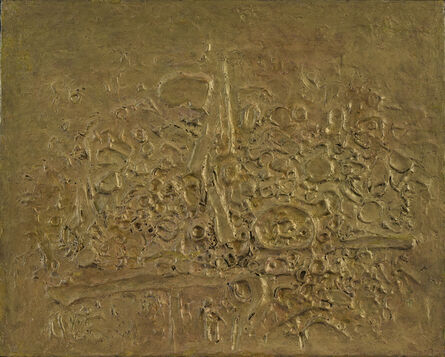 Cheong Soo Pieng, 'Motion', 1971
