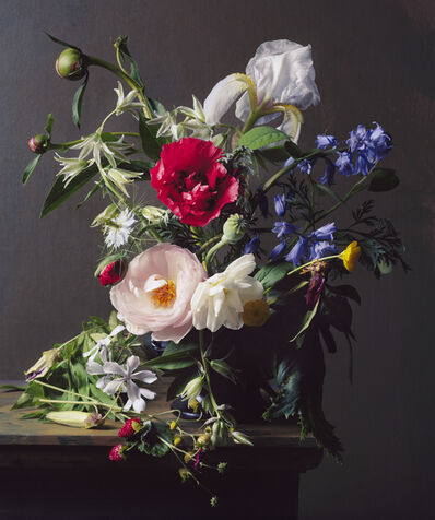Sharon Core, '1841, from the series 1606-1907', 2016