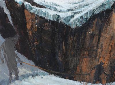 Euan Macleod, 'Mountain scene', 2019