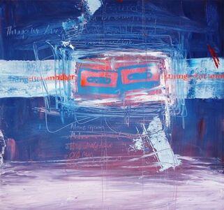 Alex Wood, 'C30 C60 C90', 2007