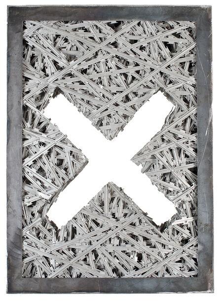 Kendell Geers, 'Bladerunner XIV', 2012