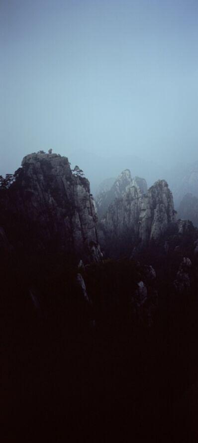 Darren Almond, 'Fullmoon@Huangshan', 2008