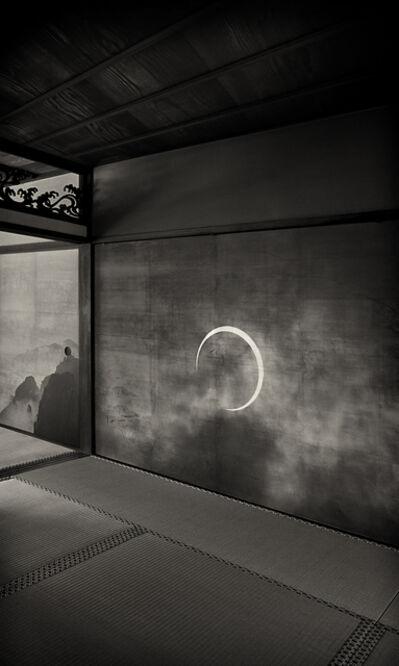 Kenji Wakasugi, 'Eclipse', 2016