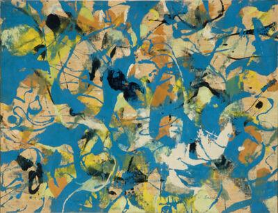 James Brooks, 'Untitled', 1952