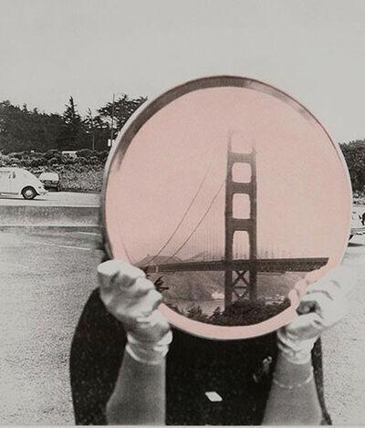 Iain Baxter&, 'San Francisco Beauty Spot', 1979