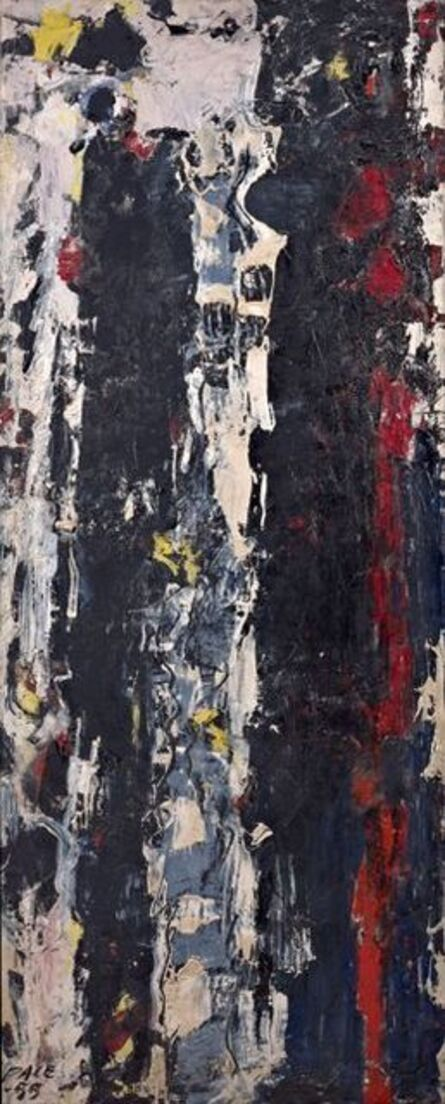 Stephen Pace, 'Untitled (55-55)', 1955