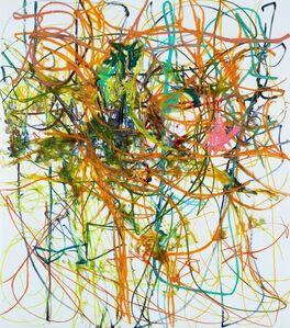 Aaron Garber-Maikovska, 'Untitled', 2015