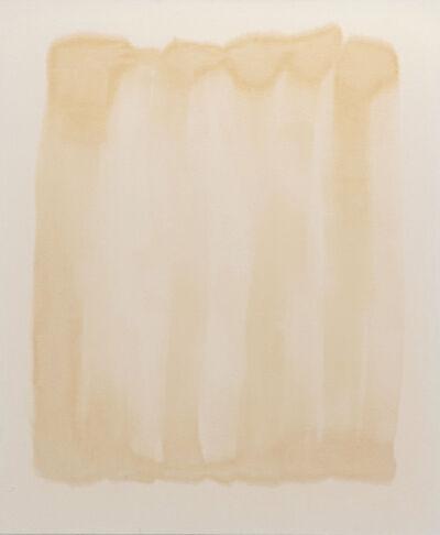 Skye Jamieson, 'A Clear Plastic Wrapper Next To Some Grass', 2018