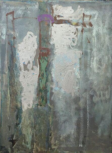 Gandy Brodie, 'City Tree', ca. 1965-1970