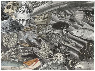 Peter Blake, 'Titbits and Topsyturvies', 2013
