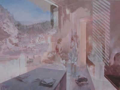 Fu Site 傅斯特, 'Conversation', 2016