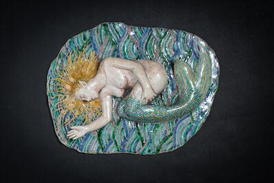 Kensuke Fujiyoshi, '16. Mermaid', 2017