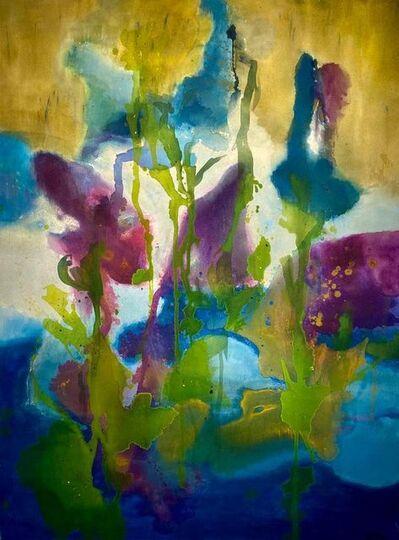 Heidi Jahr Kirkeby, 'Spring VII', 2020