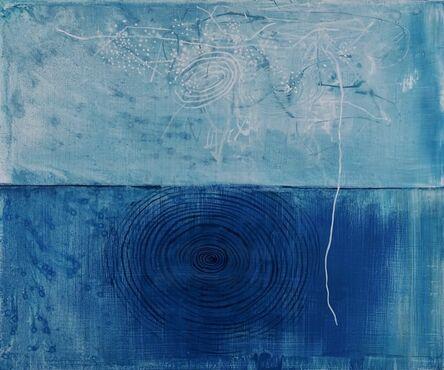 Brian Frink, 'Starfall and Spiral', 2018