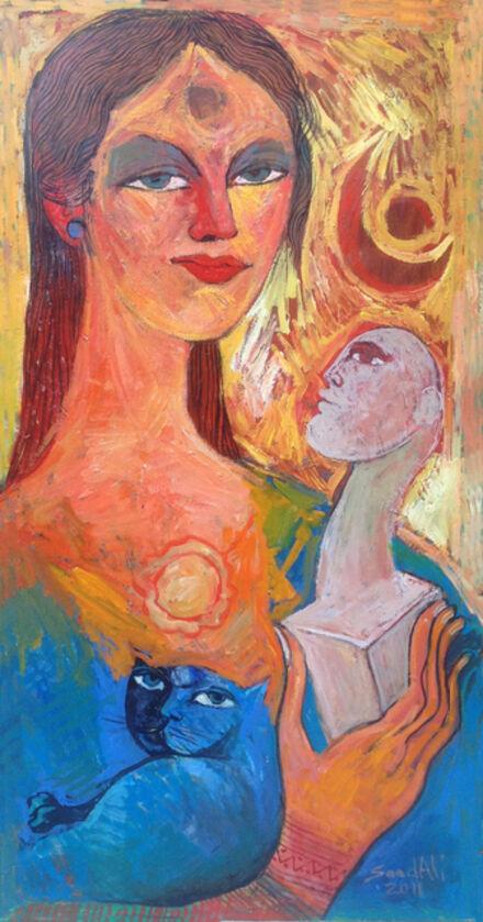 Saad Ali, 'Dream 6', 2011