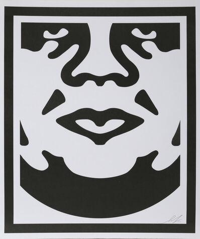 Shepard Fairey, 'Obey Giant 1', 2012