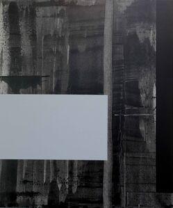Mark Williams, 'Intervention', 2017