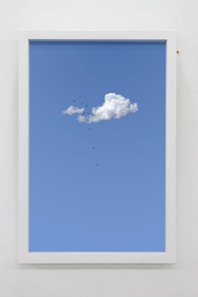 Aiden Morse, 'Errant Cloud Sighting', 2016