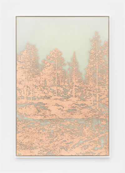 James Hoff, 'Useless Landscape No. 40', 2016