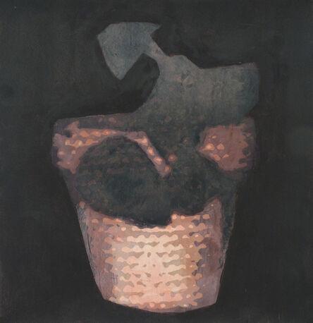 Tyanna J. Buie, 'Flower Pot', 2018