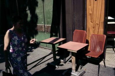 Harry Gruyaert, 'Paris, France', 1985
