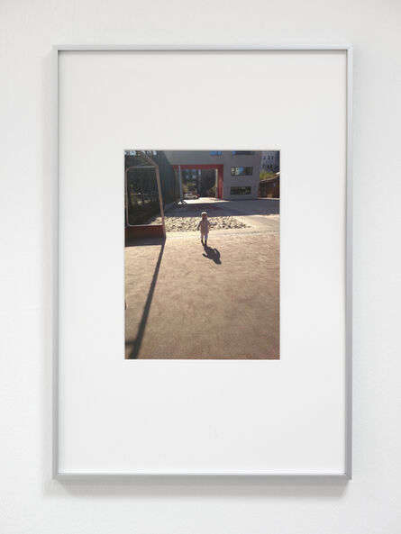 Angharad Williams, 'Surplus and Care (Shadow)', 2021
