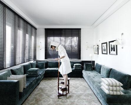 Amina Benbouchta, 'Exil 03', 2009
