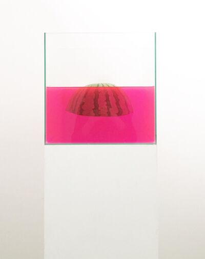 Li Tingwei 李亭葳, 'Watermelon Grave'