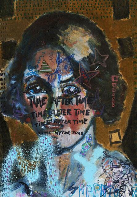 Sam Jackson, 'Time After Time', 2019