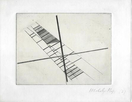 László Moholy-Nagy, 'Ohne Titel ', 1925