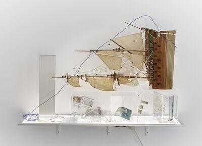 David Jablonowski, 'E-Commerce VII', 2015