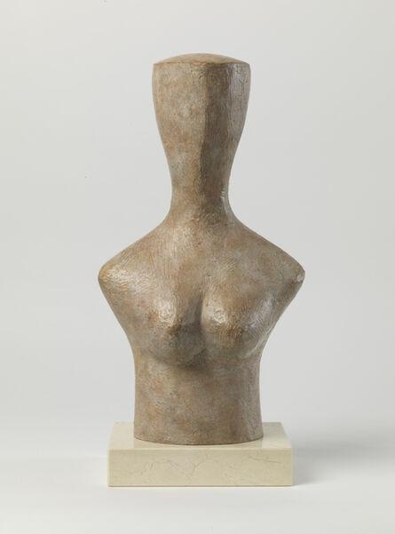Breon O'Casey, 'Johanna', 2005