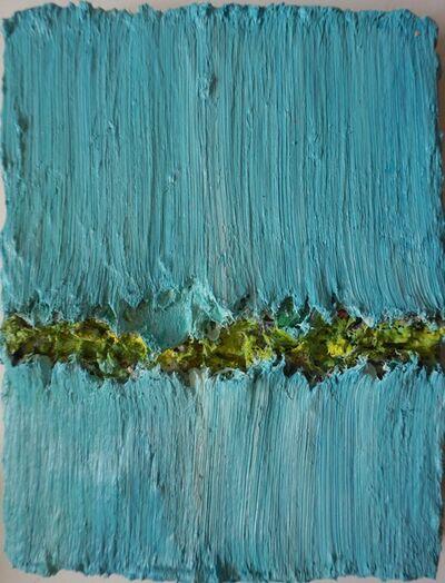 Natasha Zupan, 'Color Derivatives #45', 2016