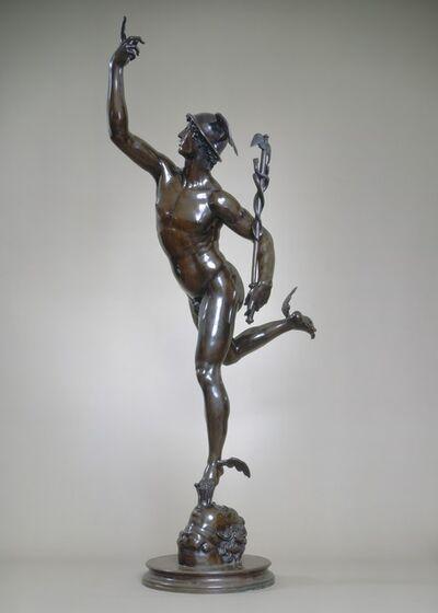 After Giambologna, 'Mercury', ca. 1780/c. 1850