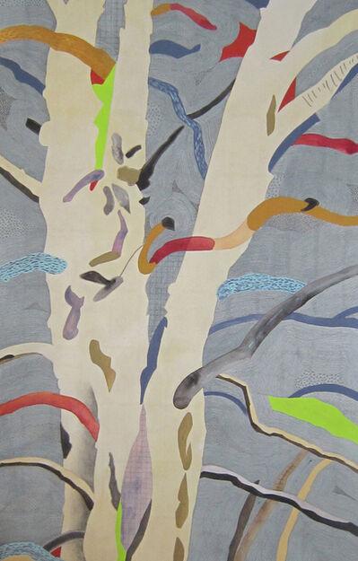 Meredith Nemirov, 'Tree ', 2014