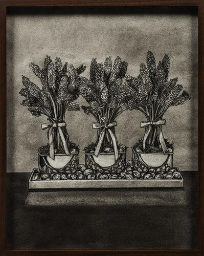 Elad Lassry, 'Lilacs', ca. 2012
