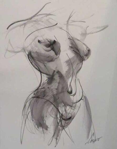 CORNO, 'Nude #1', ca. 1999