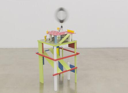 Miguel Palma, 'Garage kit #1', 2015