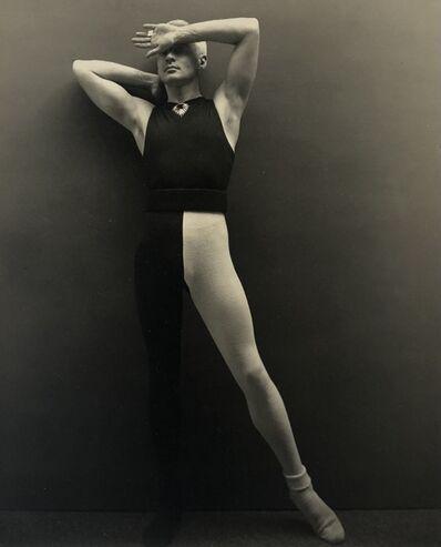 George Platt Lynes, '[George Platt Lynes]', ca. 1950