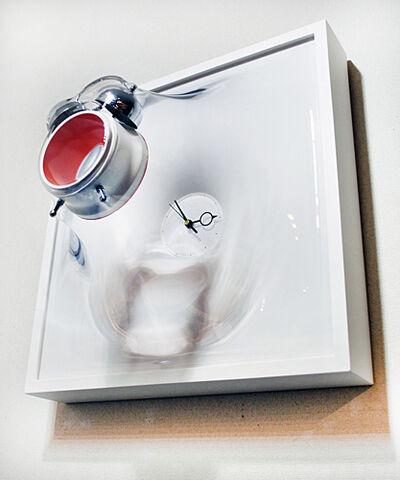 Yuki Matsueda, '「Escape」white', 2012