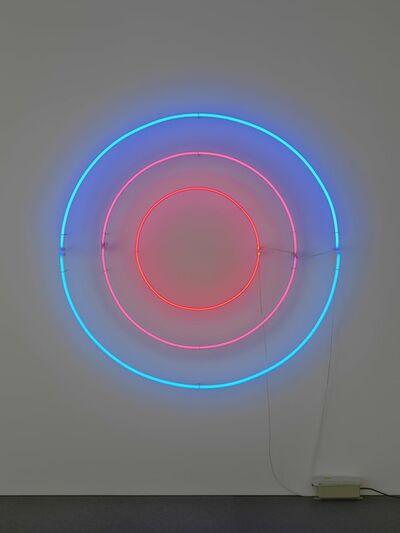 John M. Armleder, 'Aue te fenua e', 2001