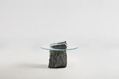 Paul Cocksedge, 'Slump Rock Coffee Table', 2019
