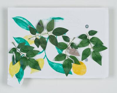 Mike Pratt, 'Lemon Tree', 2018