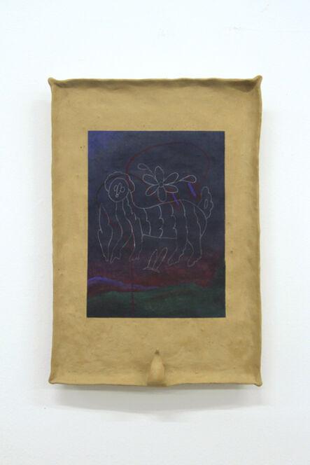ASMA, 'Claravidente (Dos Flores)', 2018