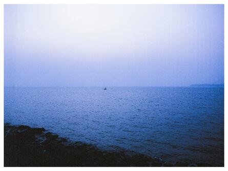 Shiraz Bayjoo, 'Marine Drive, Bombay ', 2020