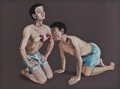 Wang Haiyang, 'Untitled No.25', 2011