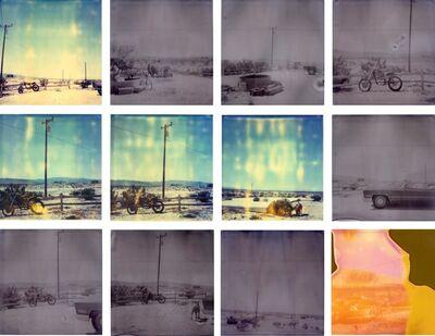 Stefanie Schneider, 'Wonder Valley Ways', 2005